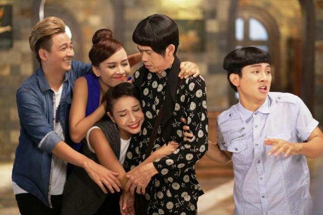 Tía Tôi Là Cao Thủ - Hoài Linh Việt Hương Bản Đẹp (2017)