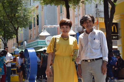 Sài Gòn thật đáng sống