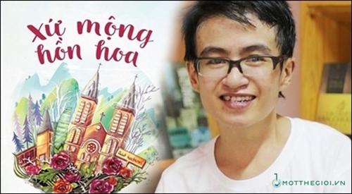 Nhà văn Lê Hữu Nam và tác phẩm