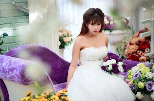 Nữ doanh nhân trẻ Châu Nhi