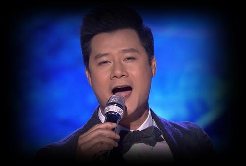 Ca sĩ Quang Dũng lần đầu tiên hát tại phòng trà Juliet's Garden