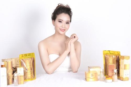 Nữ doanh nhân Lê Hoàn