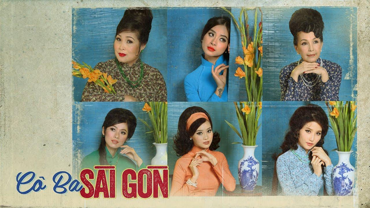 Phim Cô Ba Sài Gòn