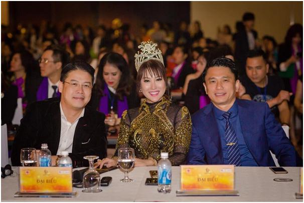 Phi Thanh Van 2018 1