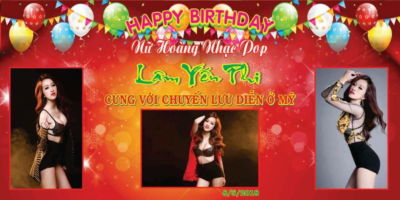 CS Lam Yen Phi 2018