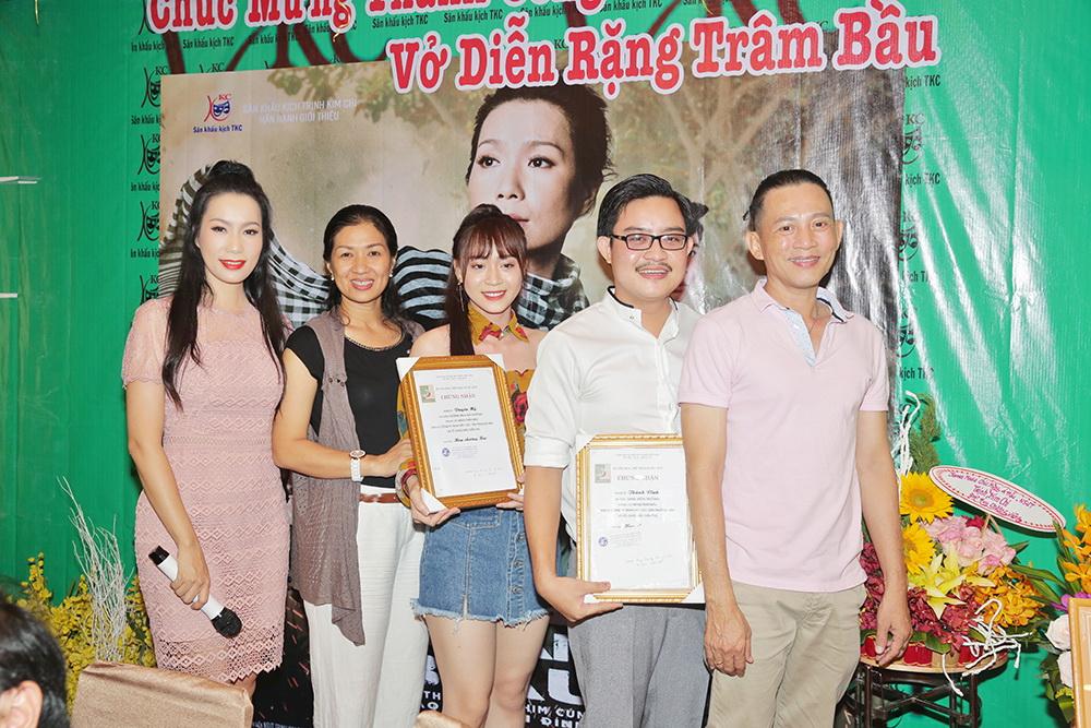 Trinh Kim Chi 0