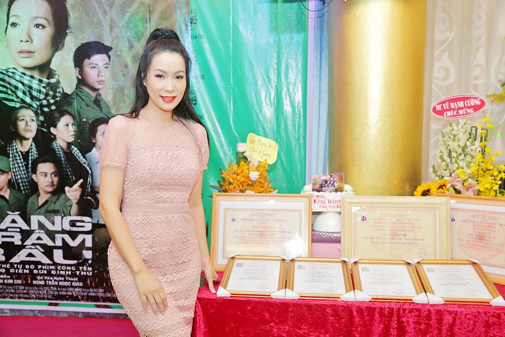 Trinh Kim Chi 2
