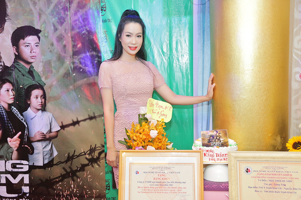 Trinh Kim Chi 3