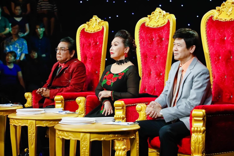 Ha Linh Tiet muc Mua rung (22)