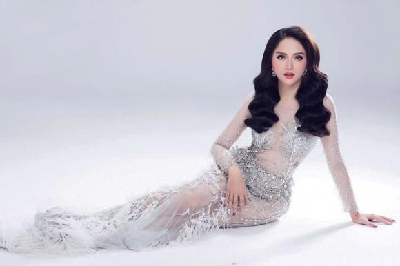 Ca sĩ Hương Giang Idol