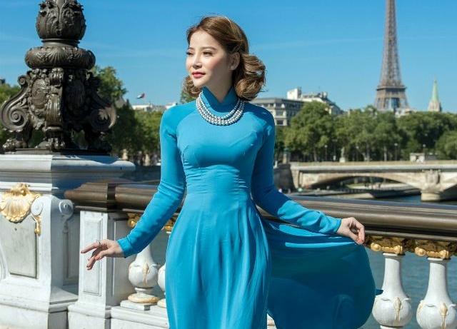 Miss Fashion Phương Thảo