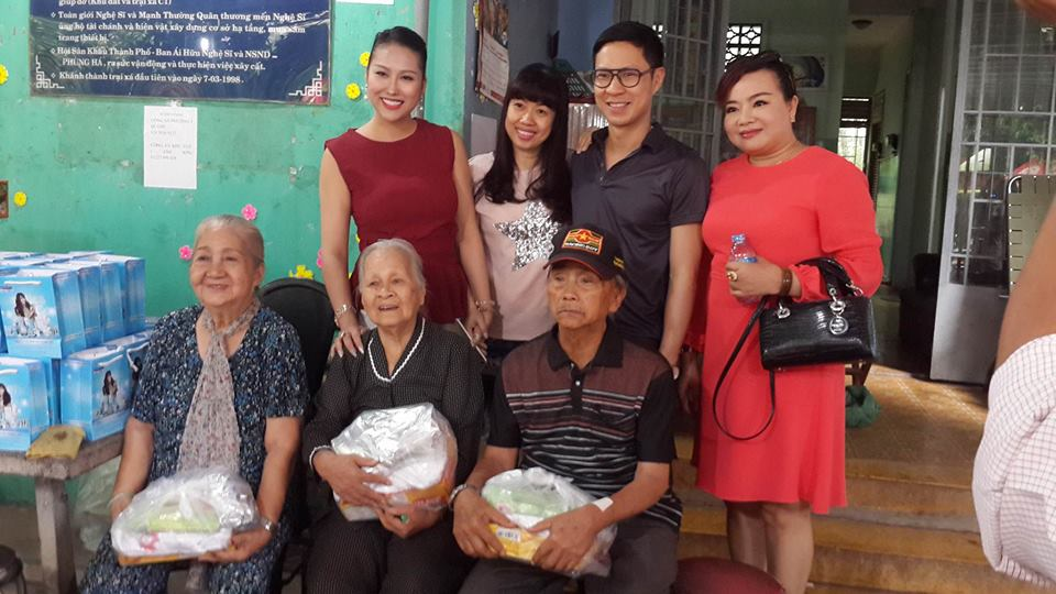 Giang Huong 11