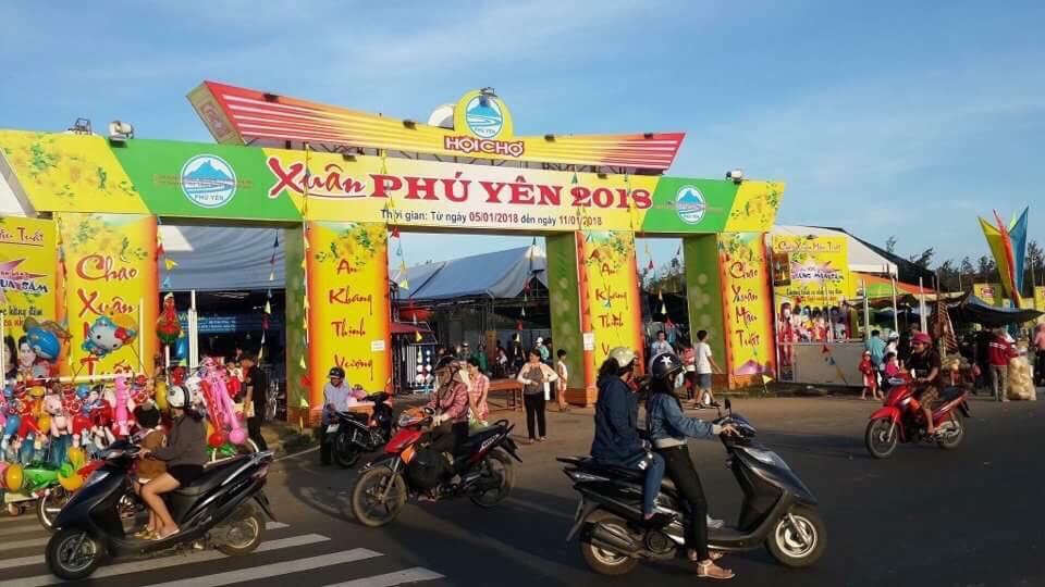 Giang Huong 18