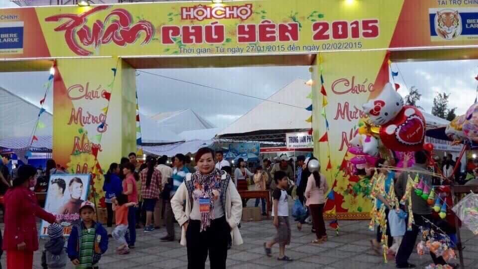 Giang Huong 20