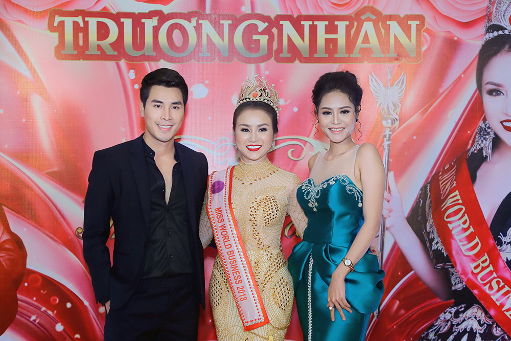 Truong Nhan 1