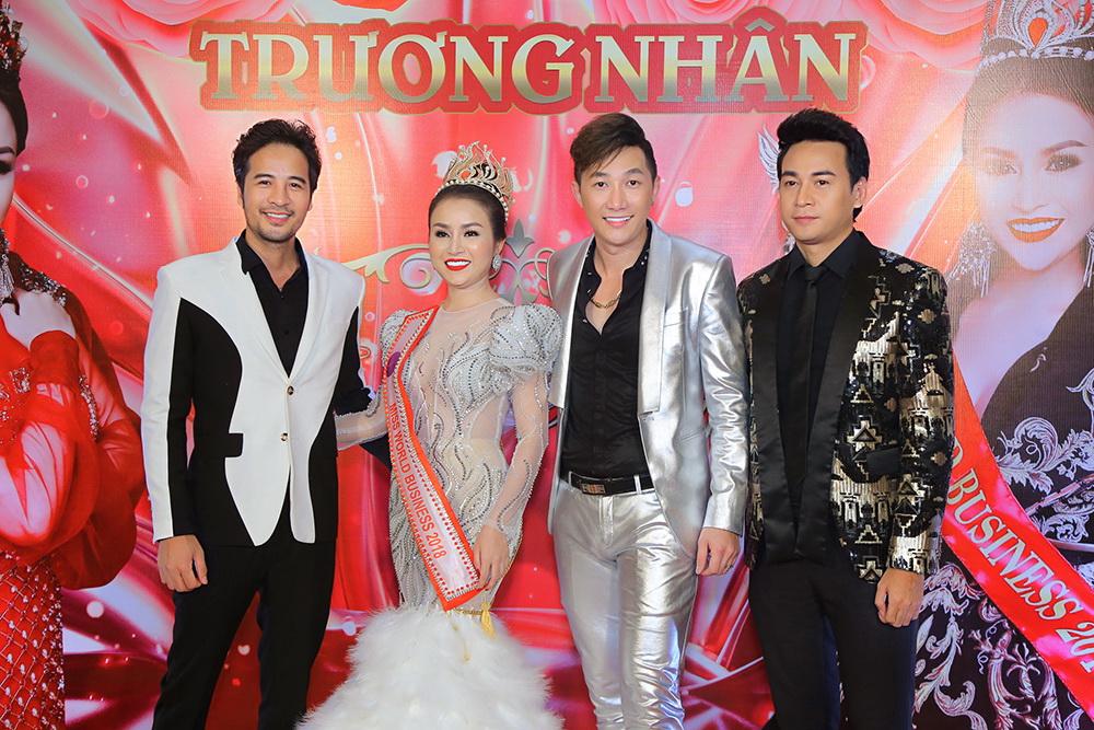 Truong Nhan 16