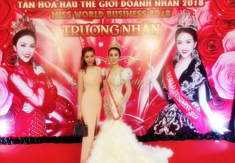 Truong Nhan 18