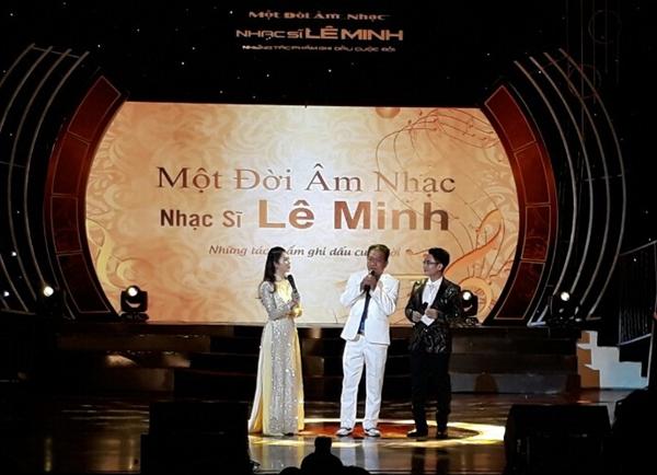 NS Le Minh 5