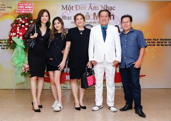 NS Le Minh 8