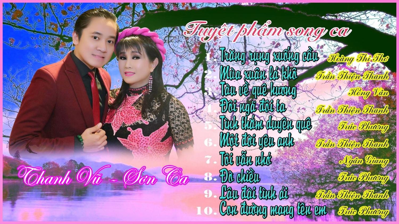 Thanh Vu Son Ca