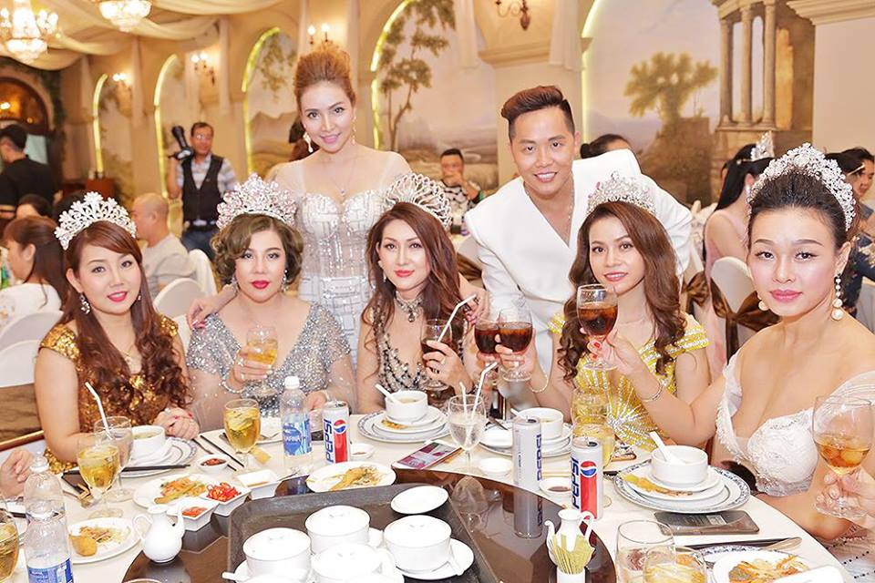 Dinh Dinh Dai Loan 1