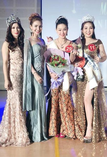 Dinh Dinh Dai Loan 8
