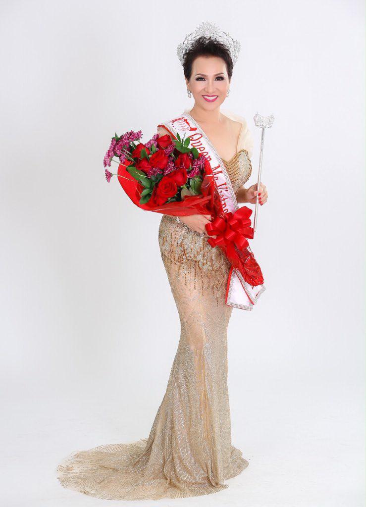 Joanne Nguyễn 5