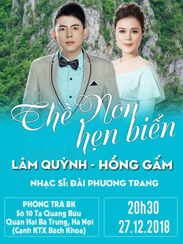 Lam Quynh Hong Gam 1
