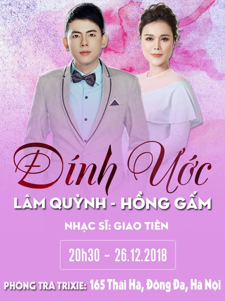 Lam Quynh Hong Gam 2