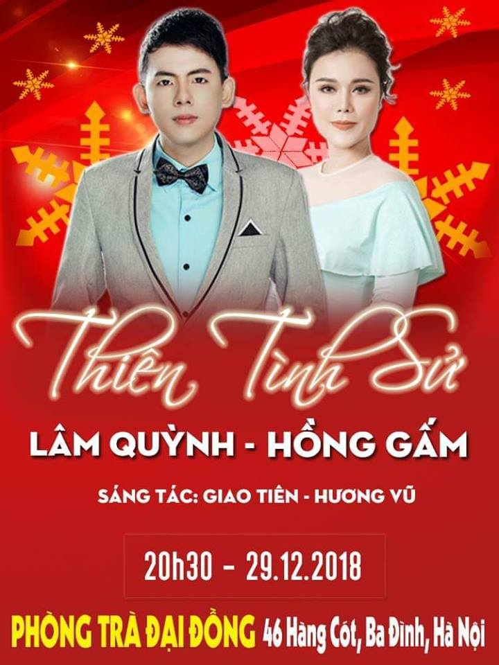 Lam Quynh Hong Gam