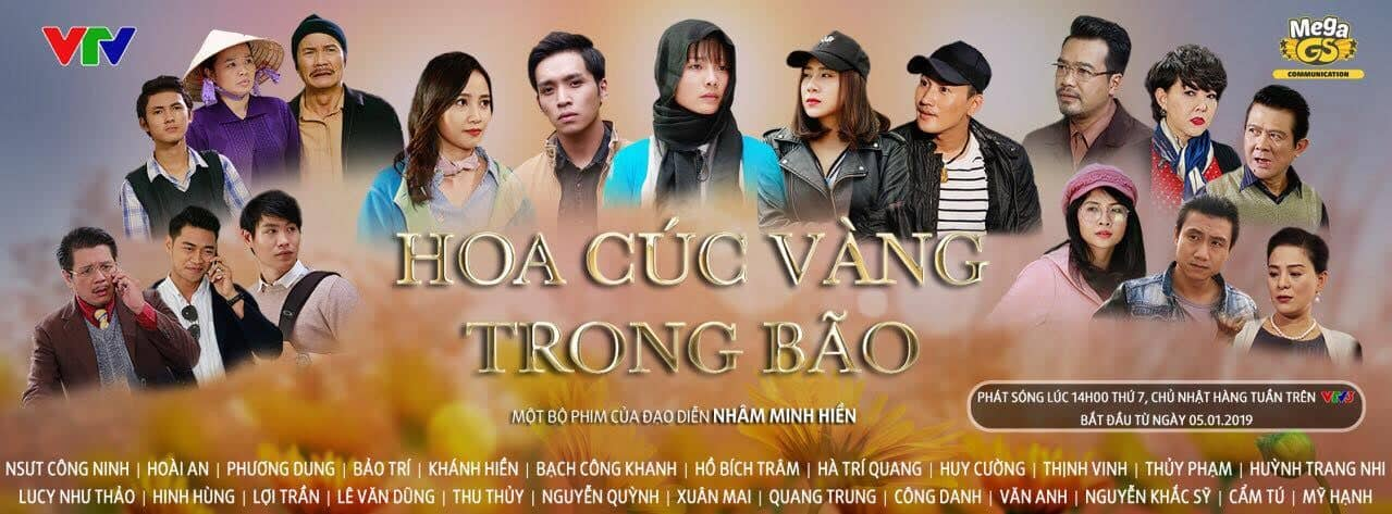 Phim Hoa cuc vang trong bao 1