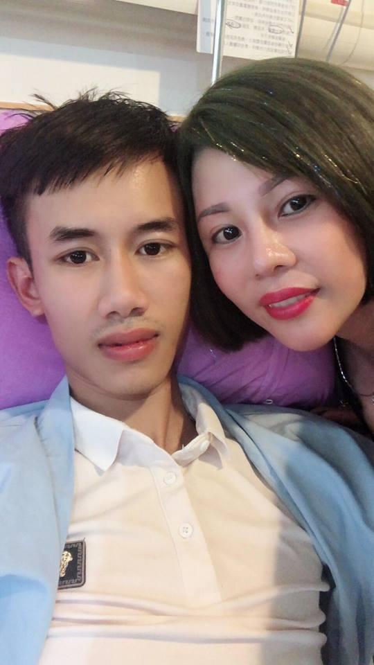 Chau Mai Thao 14
