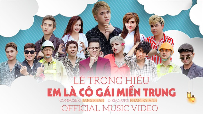 Poster của MV đã bị rò rỉ dù chưa được phát hành