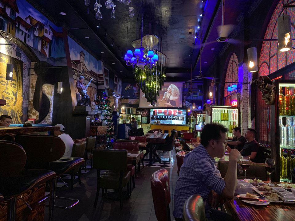 Pop Lounge 2