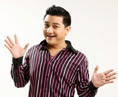 Nghệ sĩ hài Anh Vũ