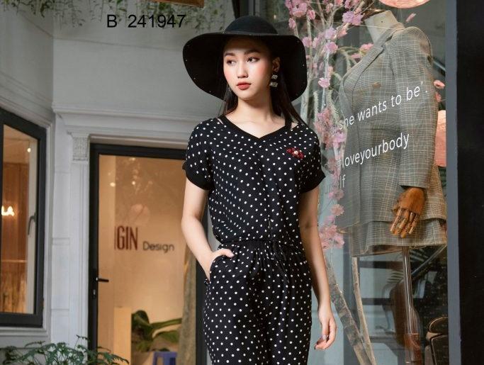 1 trong những mẫu thời trang mới nhất của My's Fashion
