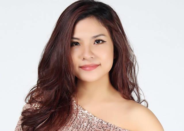 Ca sĩ Trinh Nguyễn