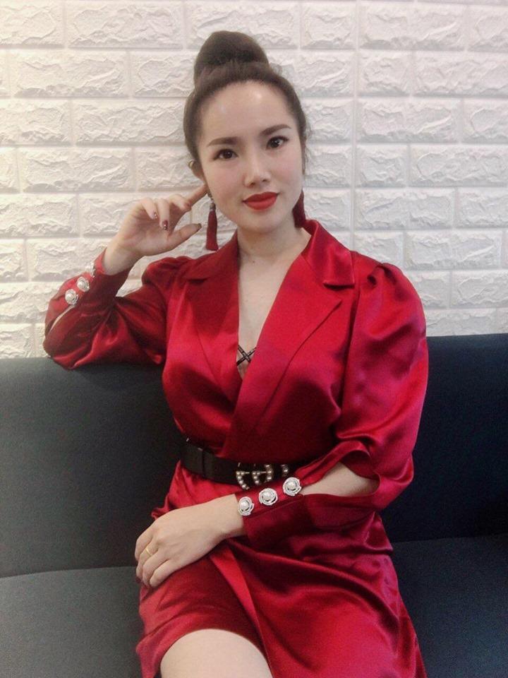 Maika Nguyen 5