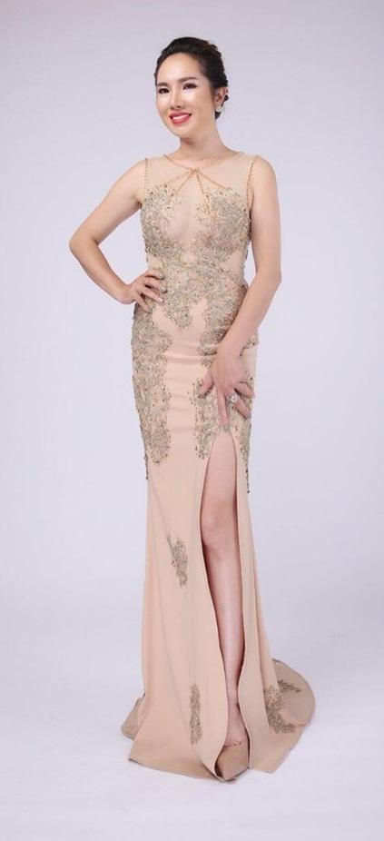 Maika Nguyen 9