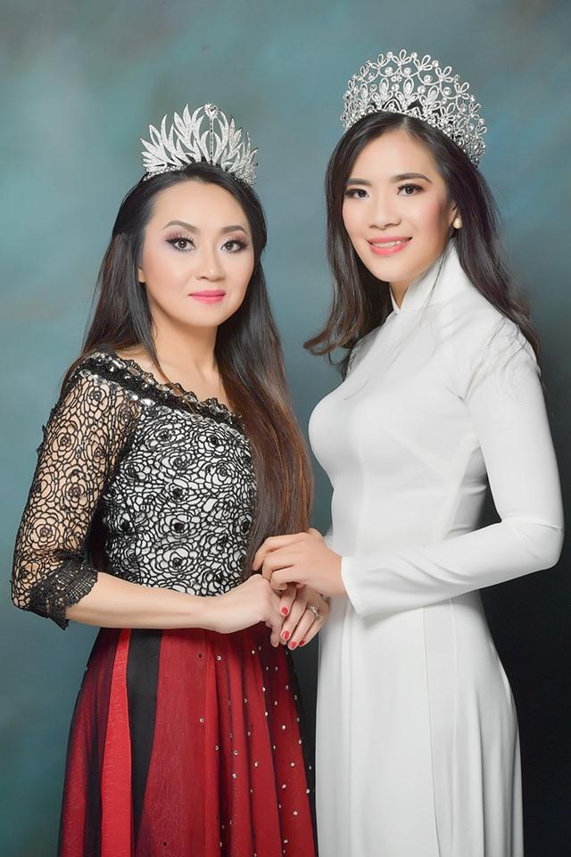 My Uyen Yen Linh