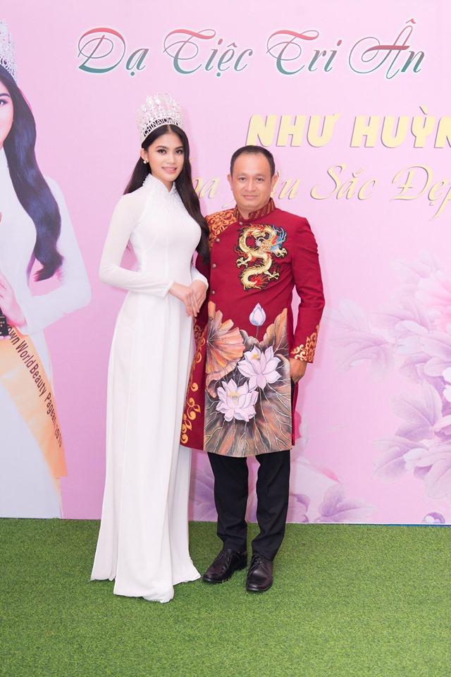 Nhu Huynh 12