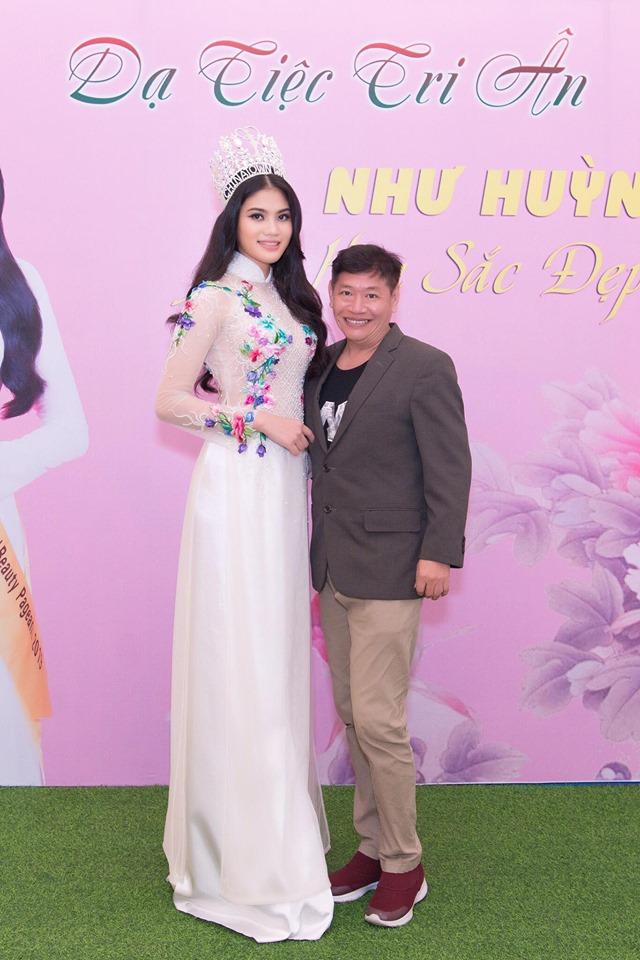 Nhu Huynh 5