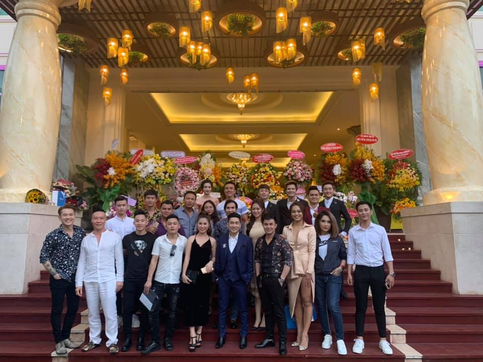 Quang Ha 2019 4