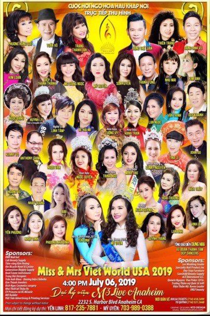 Quynh Trang Do poster