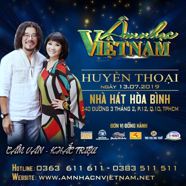 ANVN Cam Van Khac Trieu