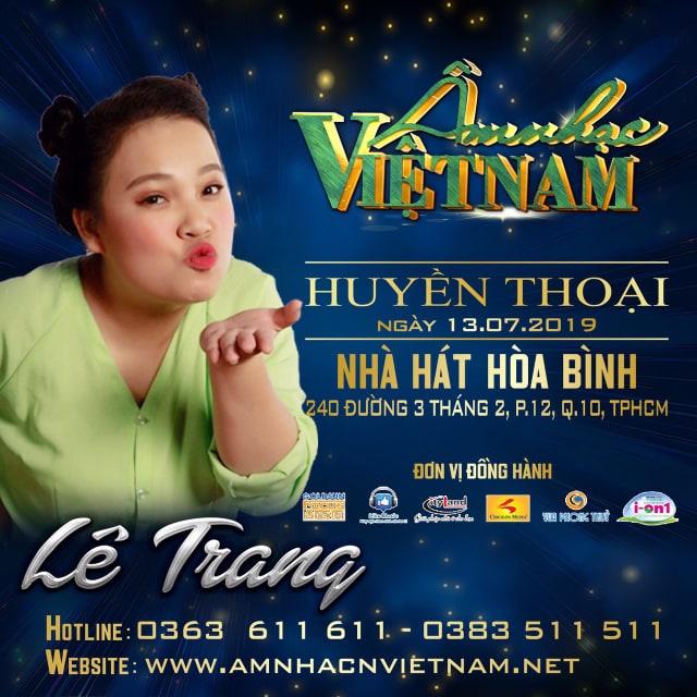 ANVN Le Trang