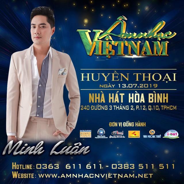 ANVN Minh Luan