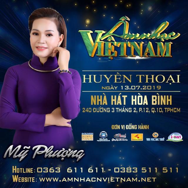 ANVN My Phuong