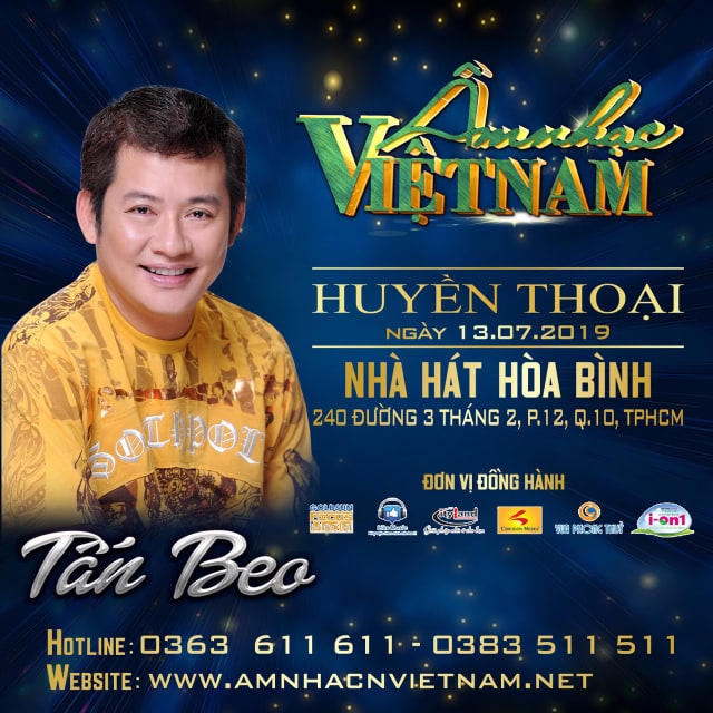 ANVN Tan Beo