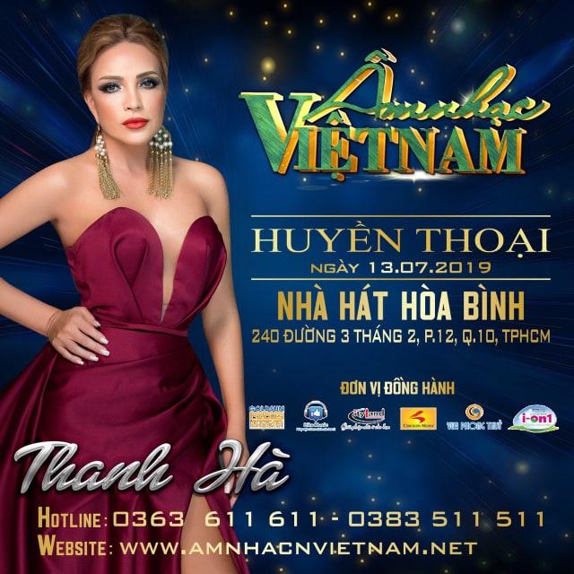 ANVN Thanh Ha